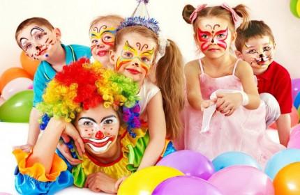 Організація дитячого свята