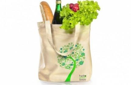 Еко сумки для політичної агітації