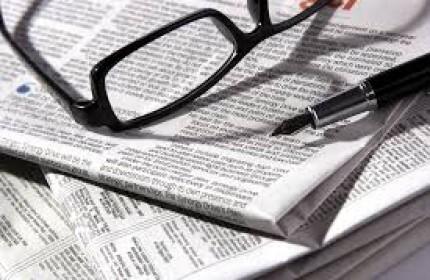 Переваги розміщення реклами в пресі