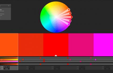 Як обрати колір для логотипу. Психологія кольору