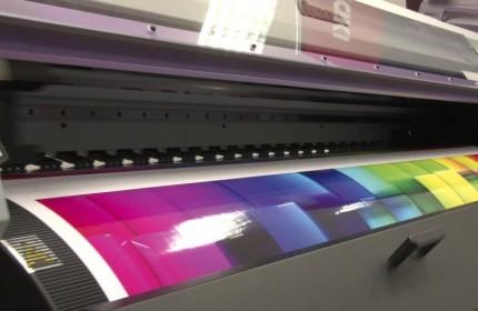 Основные способы печати и послепечатной обработки
