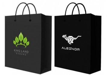 Виготовлення еко-сумок та пакетів, Брендування.
